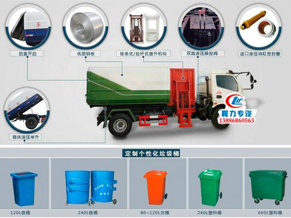 挂桶垃圾车结构图.jpg