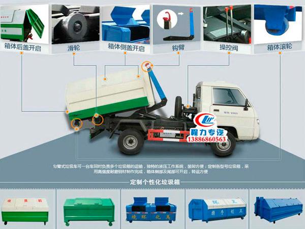 勾臂垃圾车结构图.jpg